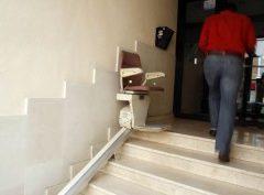 El edificio accesible tiene un plazo